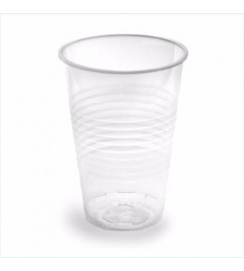 Стакан пластиковый одноразовый ЭКОНОМ