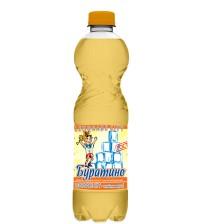 """Напиток безалкогольный сильногазированный Буратино """"Lemonade city"""", 1,5 л"""