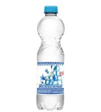 """Напиток безалкогольный сильногазированный Колокольчик """"Lemonade city"""", 1,5 л"""