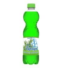 """Напиток безалкогольный сильногазированный Тархун """"Lemonade city"""", 1,5 л"""